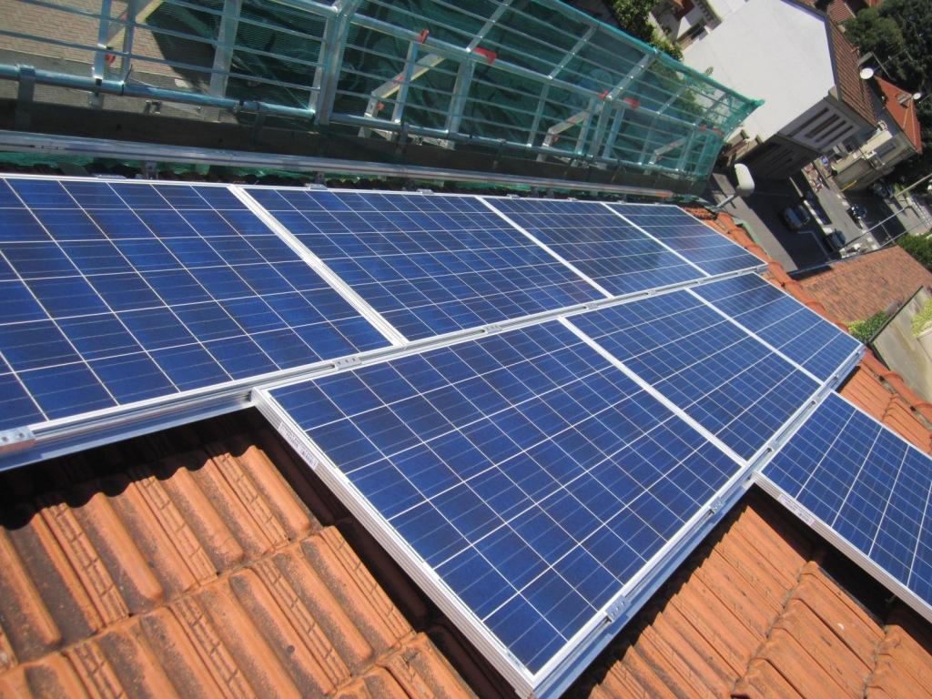 Impianti Fotovoltaici Busto Arsizio via milazzo 17, busto arsizio - elettrica rogeno