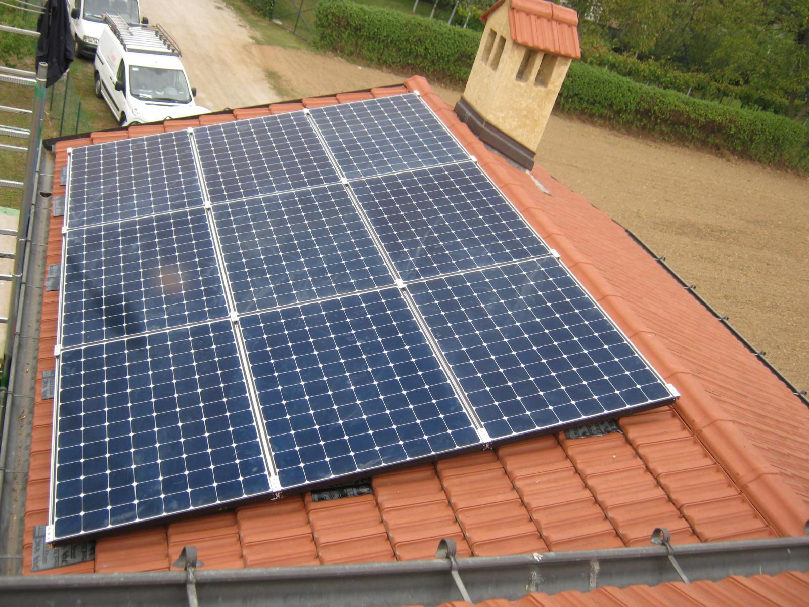 Impianti Fotovoltaici Busto Arsizio via tommaso rodari 151, busto arsizio - elettrica rogeno