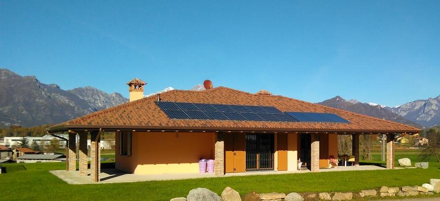 incentivi fiscali per installazione impianti fotovoltaici e privati