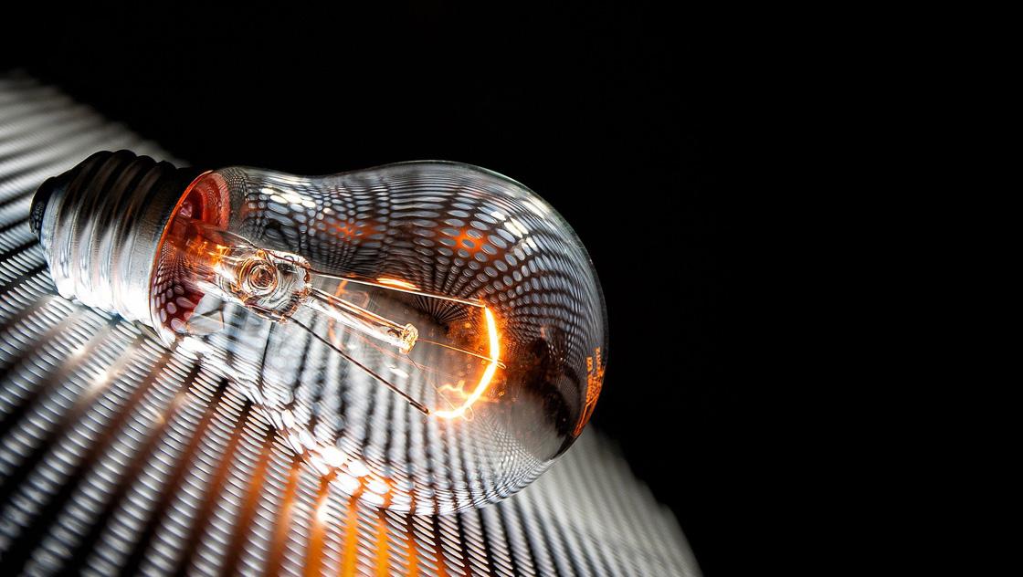 Lampadina elettrica