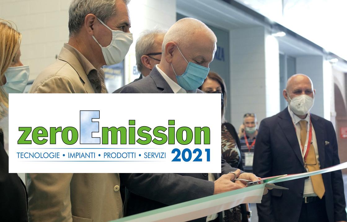 ZeroEmission 2021 fiera italiana a Piacenza